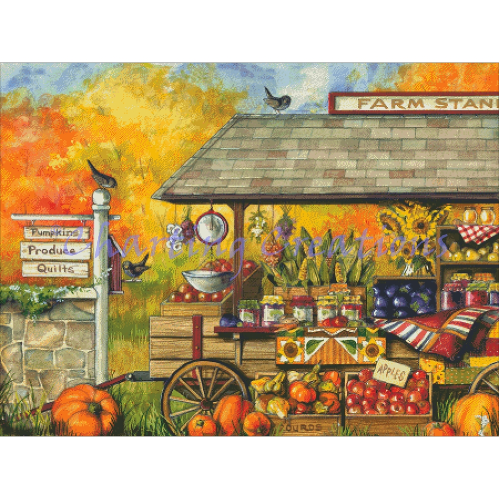 Buck's County Farm Stand
